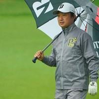 前半の悪い流れを断ち切るナイスカムバックでしたね。 2020年 日本オープンゴルフ選手権競技 3日目 市原弘大