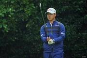 2020年 日本オープンゴルフ選手権競技 3日目 桂川有人