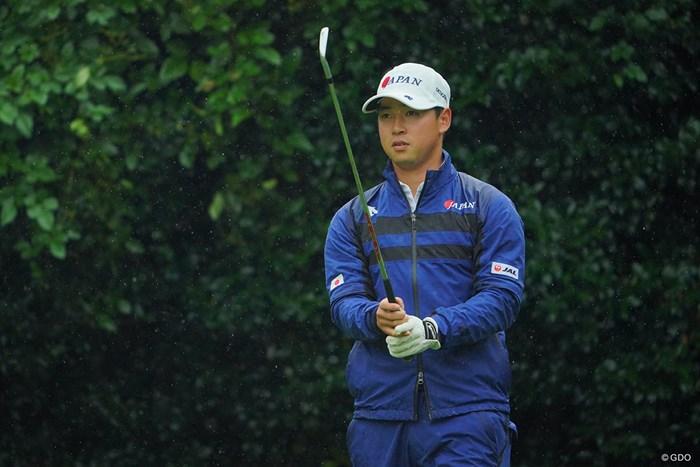 苦しい一日でした。でも明日は必ず巻き返すはず! 2020年 日本オープンゴルフ選手権競技 3日目 桂川有人