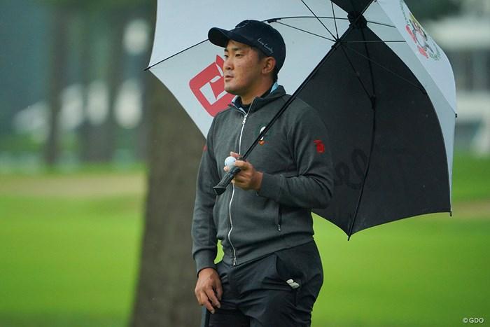 今日のラウンド、プロでもやって行ける自信に繋がったのでは? 2020年 日本オープンゴルフ選手権競技 3日目 金谷拓実
