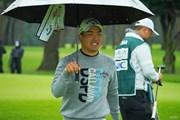 2020年 日本オープンゴルフ選手権競技 3日目 河本力
