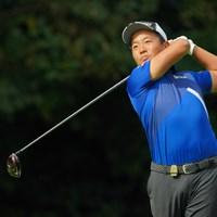 稲森佑貴が2年ぶり2度目のナショナルオープン制覇を遂げた 2020年 日本オープンゴルフ選手権競技 4日目 稲森佑貴