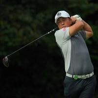 谷原秀人 2020年 日本オープンゴルフ選手権競技 4日目 谷原秀人