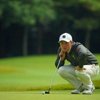 プロデビュー戦は単独7位フィニッシュ! 2020年 日本オープンゴルフ選手権競技 4日目 金谷拓実