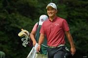 2020年 日本オープンゴルフ選手権競技 4日目 河本力