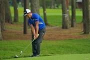 2020年 日本オープンゴルフ選手権競技 4日目 稲森佑貴