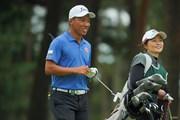 2020年 日本オープンゴルフ選手権競技 4日目 内藤寛太郎