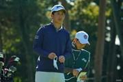 2020年 日本オープンゴルフ選手権競技 4日目 星野陸也