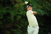 2020年 日本オープンゴルフ選手権競技 4日目 杉原大河