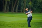 2020年 日本オープンゴルフ選手権競技 4日目 出水田大二郎
