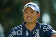 2020年 日本オープンゴルフ選手権競技 4日目 今平周吾