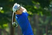 2020年 日本オープンゴルフ選手権競技 4日目 高橋慧