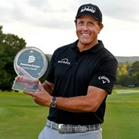 シニアじゃ敵なし? ミケルソンはチャンピオンズ2戦目も優勝(Tracy Wilcox/PGA TOUR) 2020年 ドミニオンチャリティクラシック  最終日 フィル・ミケルソン