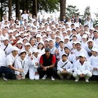 第1回大会優勝のタイガー・ウッズ(Getty-Images-PGATOUR) 2020年 ZOZOチャンピオンシップ 最終日 タイガー・ウッズ