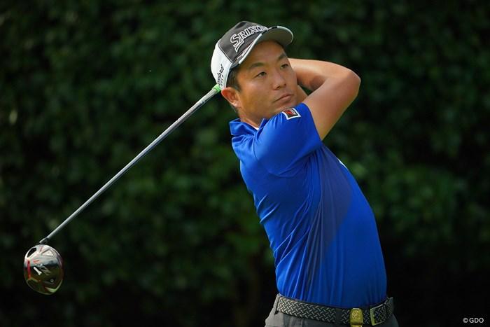 初勝利と比べて「リラックスして回れた」と稲森佑貴 2020年 日本オープンゴルフ選手権競技 最終日 稲森佑貴