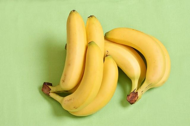 """最適な""""おやつ""""の取り方 バナナでエネルギーチャージ!(提供:写真AC、クリエイター:jj2019さん)"""