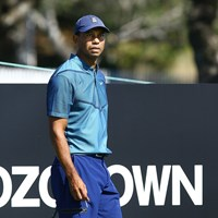 ことしもZOZOで主役を張るか 2021年 ZOZOチャンピオンシップ@シャーウッド 事前 タイガー・ウッズ