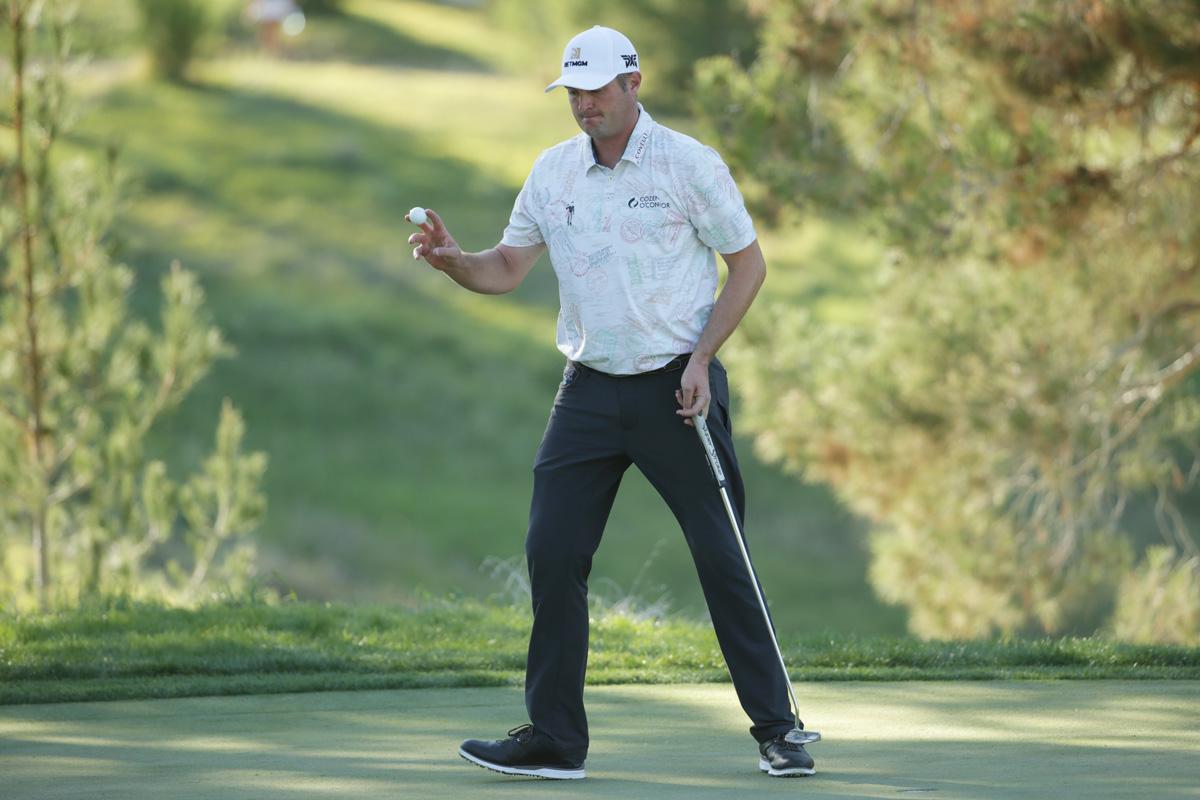 米国 男子 ゴルフ 米国男子 FedExCupポイントランキング
