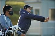 2020年 樋口久子 三菱電機レディスゴルフトーナメント 事前 安田祐香