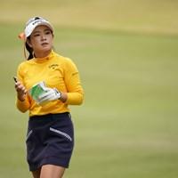 ちょっと出遅れ 2020年 樋口久子 三菱電機レディスゴルフトーナメント 初日 河本結