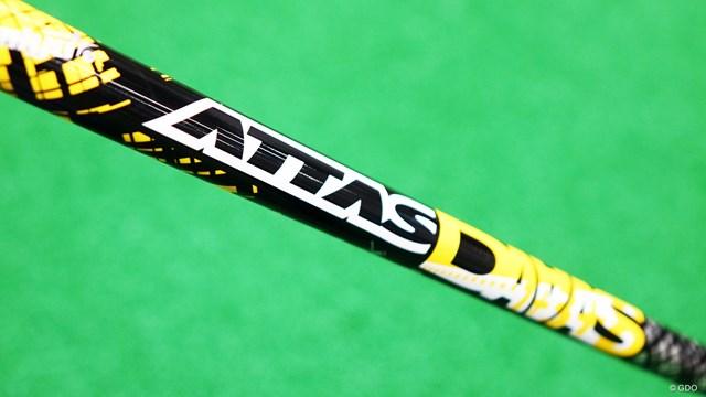 ATTAS DAAASを万振りマンが試打「300yd超はスペック次第」 HS50m/s台をもってしても力強い印象を与えられる「DAAAS」