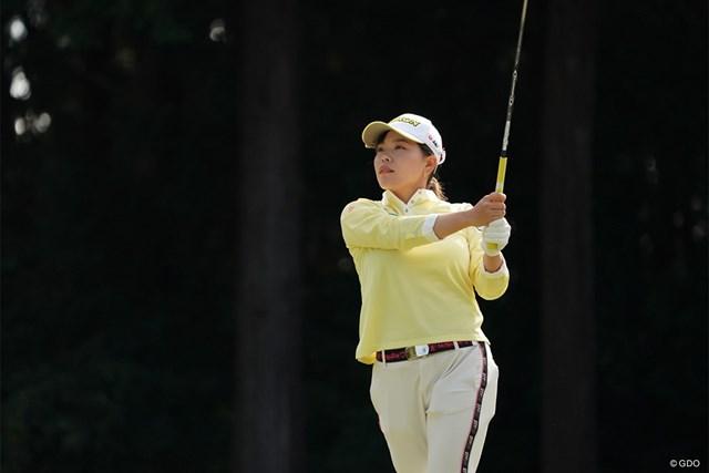2020年 樋口久子 三菱電機レディスゴルフトーナメント 最終日 6打差を逆転されて今季初優勝を逃した勝みなみ