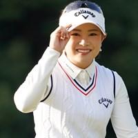 グッドモーニング 2020年 樋口久子 三菱電機レディスゴルフトーナメント 最終日 河本結