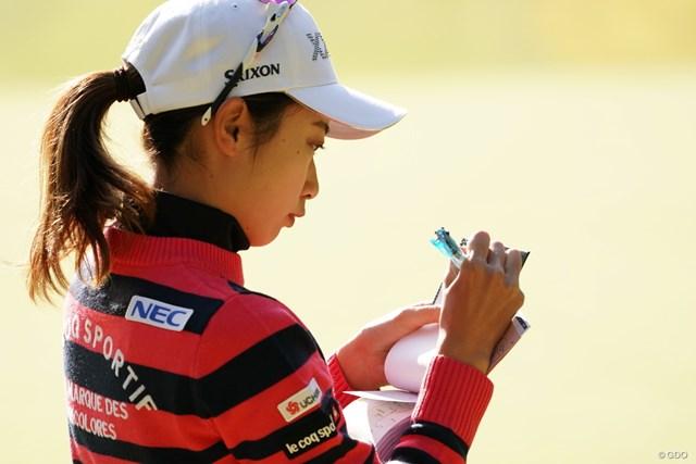 2020年 樋口久子 三菱電機レディスゴルフトーナメント 最終日 安田祐香 チェック