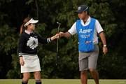 2020年 樋口久子 三菱電機レディスゴルフトーナメント 最終日 西村優菜