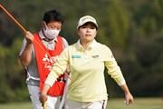 2020年 樋口久子 三菱電機レディスゴルフトーナメント 最終日 勝みなみ