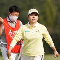 ゴルフは楽しくだね 2020年 樋口久子 三菱電機レディスゴルフトーナメント 最終日 勝みなみ