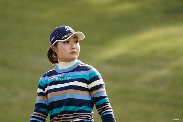 2020年 樋口久子 三菱電機レディスゴルフトーナメント 最終日 高橋彩華 スコア伸ばしたかったね