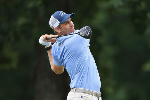 2020年 PGAツアーオリジナル ブレンドン・トッド ブレンドン・トッドの立ち位置とは?※写真は2020年「WGCフェデックス セントジュード招待」(Andy Lyons/Getty Images)