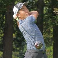 「日本オープン」を制した稲森佑貴も出場 2020年 柏オープンゴルフ選手権