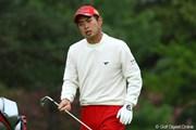 2010年 つるやオープン 2日目 池田勇太