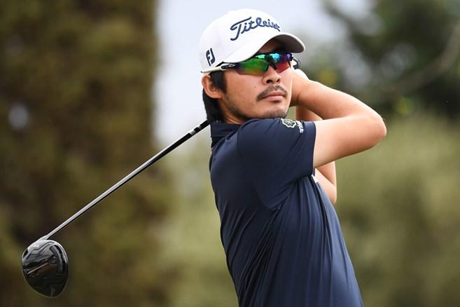 川村昌弘は欧州ツアー初優勝ならず1打差2位 マッキンタイアが初V