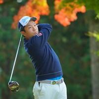 日本オープンチャンピオンは53位タイスタート。 2020年 三井住友VISA太平洋マスターズ 初日 稲森佑貴