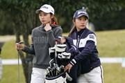 2020年 伊藤園レディスゴルフトーナメント 事前 安田祐香
