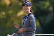 2020年 伊藤園レディスゴルフトーナメント 初日 キム・ハヌル