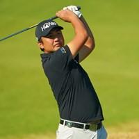 プロゴルファーにいま何ができるか。小林伸太郎が考えたのは… 2020年 三井住友VISA太平洋マスターズ 2日目 小林伸太郎