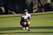 2020年 伊藤園レディスゴルフトーナメント 初日 大出瑞月