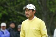 2010年 つるやオープン 3日目 池田勇太
