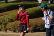 2020年 伊藤園レディスゴルフトーナメント 2日目 キム・ハヌル
