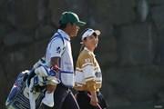 2020年 伊藤園レディスゴルフトーナメント 2日目 吉本ひかる