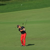 ランガーの熟練技は健在だ(提供:Augusta National Golf Club)) 2021年 マスターズ 3日目 ベルンハルト・ランガー