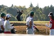 2020年 伊藤園レディスゴルフトーナメント 最終日 上田桃子