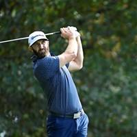 ダスティン・ジョンソンが通算20アンダーで優勝(提供:Augusta National Golf Club) 2021年 マスターズ 4日目 ダスティン・ジョンソン