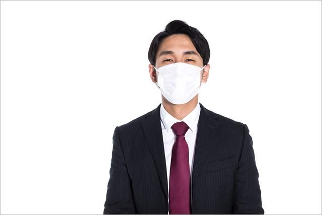 基本の乾燥対策 空気の乾燥にご注意を(提供:ぱくたそ、model by 大川竜弥)