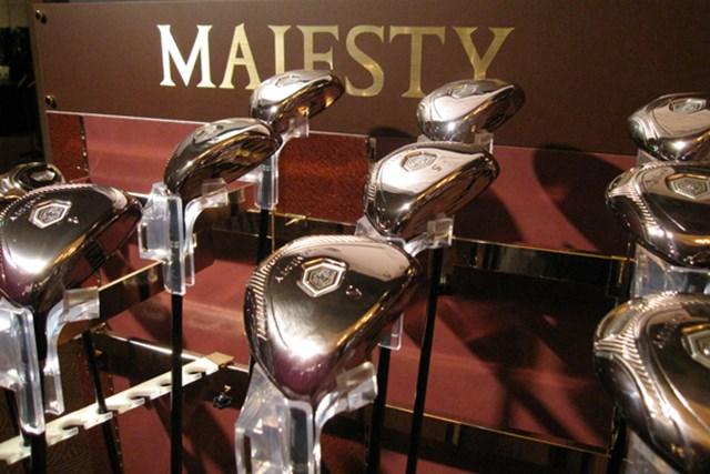 「力強さ」と「美しさ」を兼ね備えた「マルマン マジェスティ ヴァンキッシュVR」