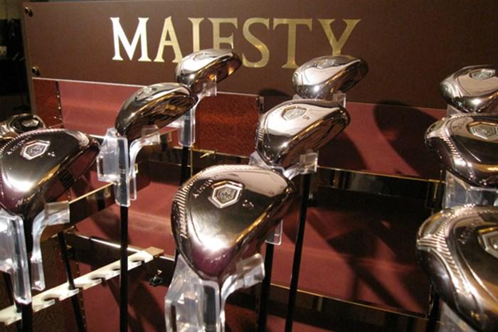 「力強さ」と「美しさ」を兼ね備えた「マルマン マジェスティ ヴァンキッシュVR」 メーカー発表会 力強さと美しさ、上質感のある「マルマン マジェスティ ヴァンキッシュVR」 NO.2